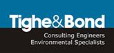tighe and bond logo
