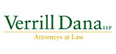 verill dana logo