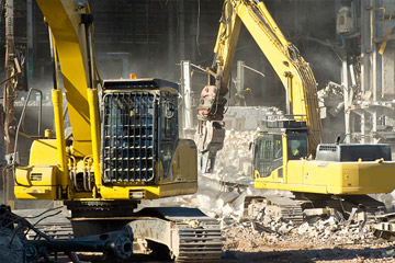 Construction Demolition