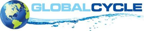 GLOBAL CYCLE LOGO