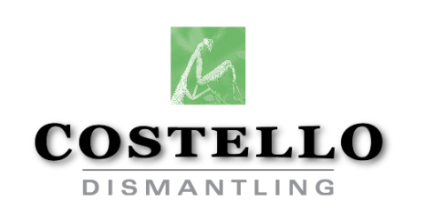 Costello Dismantling
