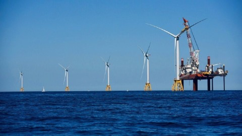 EBC Energy Resources Program: Invasion of the Offshore Wind Turbines @ Brown Rudnick LLP | Boston | Massachusetts | United States