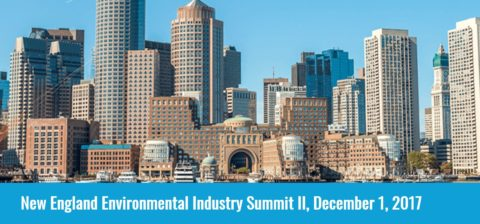 New England Environmental Industry Summit @ One Financial Center  | Boston | Massachusetts | United States