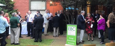 EBC & RISEP Annual Rhode Island Summer Gathering @ Save The Bay | Pawtucket | Rhode Island | United States