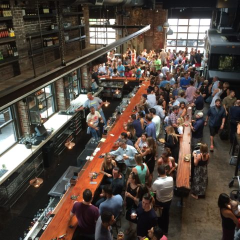 EBC End-of-Summer Bash - Hosted by the EBC Ascending Professionals Committee (and friends!) @ Coppersmith | Boston | Massachusetts | United States