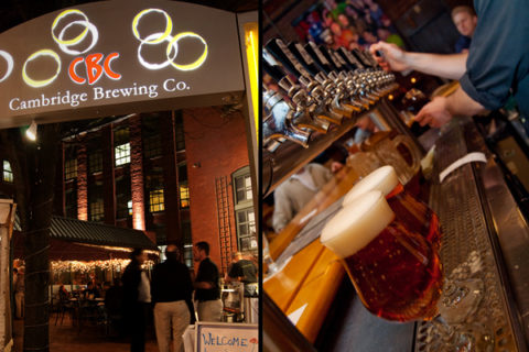 EBC Celebrates National Intern Day - Hosted by the Ascending Professionals Committee @ Cambridge Brewing Company | Cambridge | Massachusetts | United States