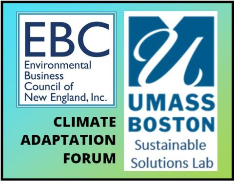 Design World Views on Adaptation and Resiliency @ University of Massachusetts Club | Boston | Massachusetts | United States