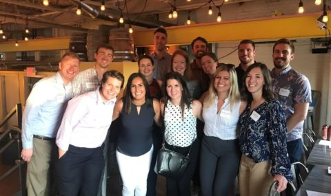 EBC 4th Annual End-of-Summer-Trivia (Virtual) - Hosted by the EBC Ascending Professionals Committee (and friends!) @ VIRTUAL MEETING