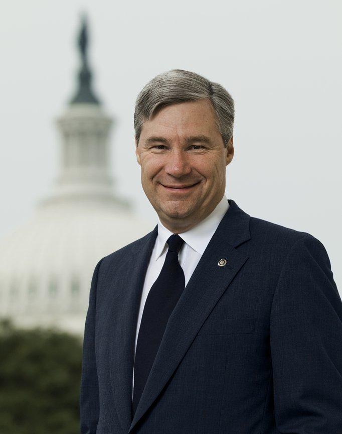 EBC Rhode Island Leadership Webinar: Congressional Briefing with U.S. Senator Sheldon Whitehouse