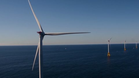 EBC & WilmerHale Present: An Evening with Offshore Wind Industry Leaders @ WilmerHale