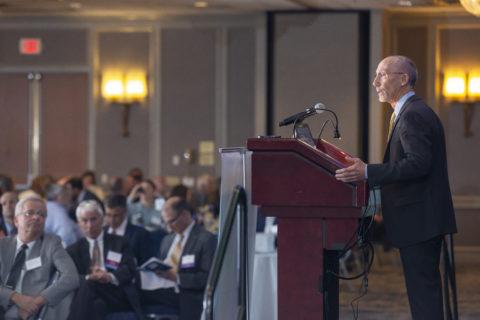 EBC 27th Annual EBEE Awards and 30th Annual Meeting @ Newton Marriott Hotel | Boston | Massachusetts | United States