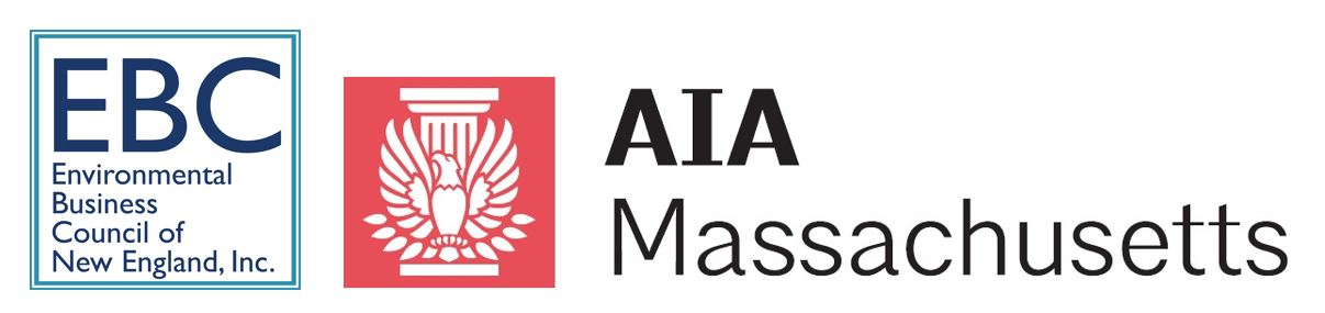 EBC / AIA Massachusetts Briefing: Massachusetts Sweeping Climate Legislation with Speaker Massachusetts Senator Michael J. Barrett @ VIRTUAL