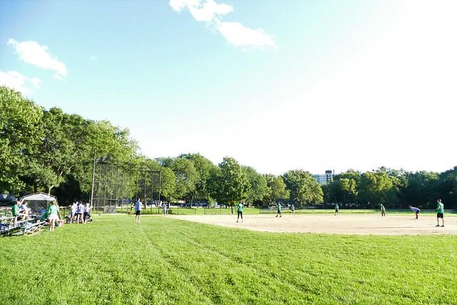 EBC Eighth Annual Softball Game