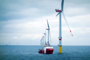 EBC 3rd Annual New Hampshire Offshore Wind Conference: Offshore Wind in the Gulf of Maine